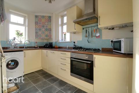 2 bedroom maisonette for sale - Hallside Road, Enfield