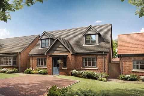 3 bedroom cottage for sale - Stalham