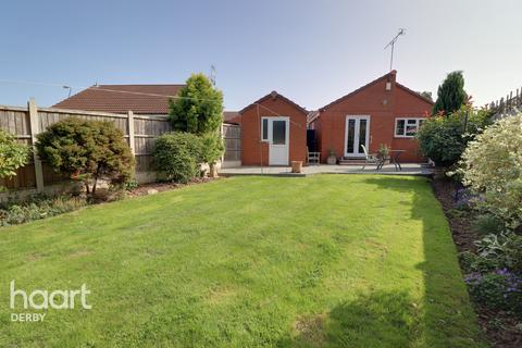 2 bedroom detached bungalow for sale - Glastonbury Road, Alvaston