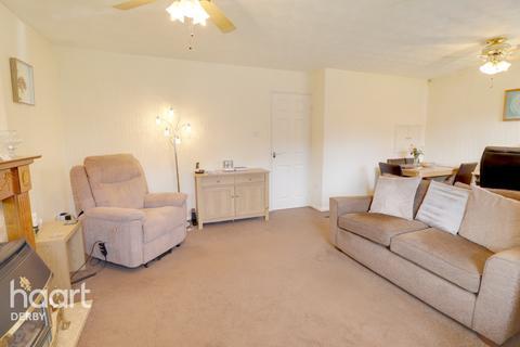 2 bedroom detached bungalow for sale - Glastonbury Road, Alvaston