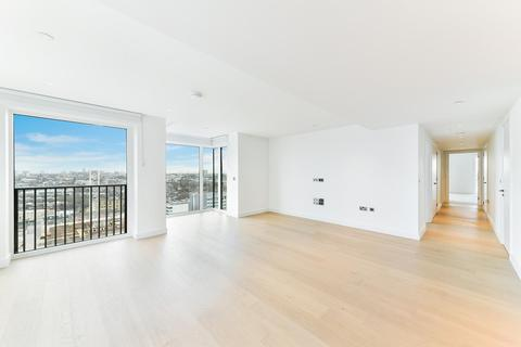 3 bedroom apartment to rent - Penthouse, Belvedere Row, White City Living, W12