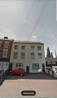 1 bedroom flat to rent - Flat 3 109 Victoria Road, Stechford, Birmingham B33