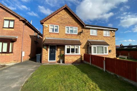 3 bedroom semi-detached house for sale - The Chase, Liverpool, Merseyside, L36