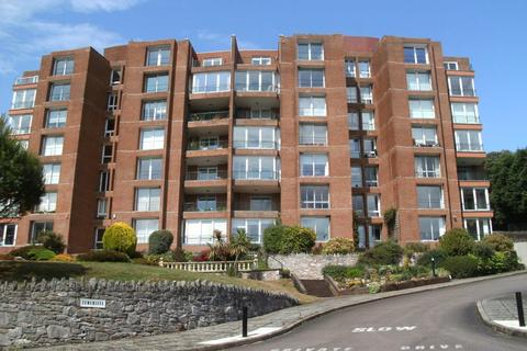 3 bedroom apartment to rent - Middle Warberry Road, Torquay TQ1