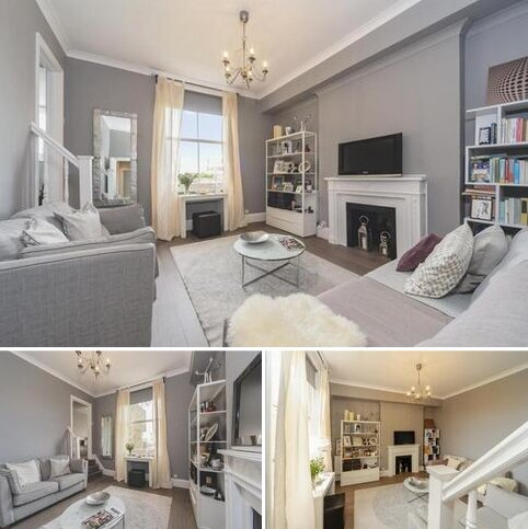 2 bedroom apartment to rent - Warrington Crescent, Little Venice, W9