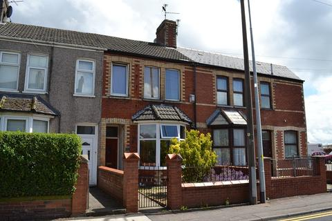 2 bedroom terraced house to rent - Old Church Road, Whitchurch, Cardiff. CF14 1AE