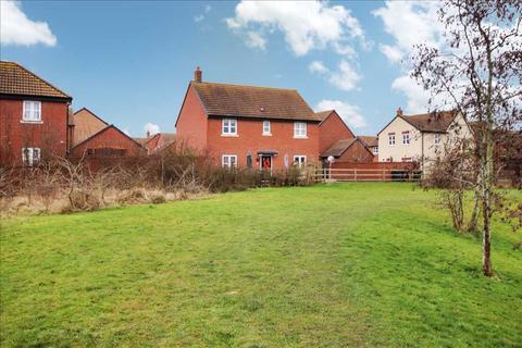 4 bedroom detached house for sale - Ivy Bank, Witham St. Hughs, Lincoln