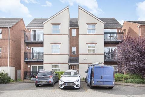 1 bedroom apartment to rent - Alma Road,  Banbury,  OX16