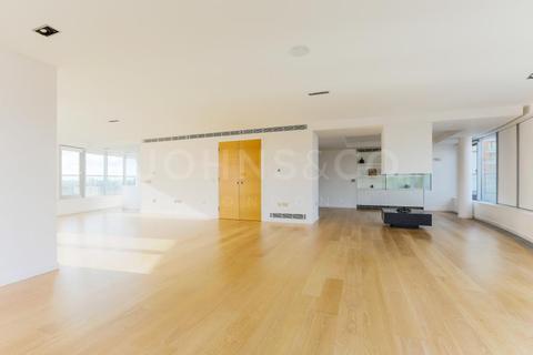 2 bedroom apartment to rent - New Providence Wharf, 1 Fairmont Avenue, London, E14 9PB