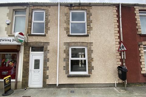 3 bedroom terraced house for sale - High Street, Glynneath, Neath, Neath Port Talbot. SA11 5BU