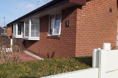 2 bedroom bungalow for sale - Marigold terrace Middleton, M24