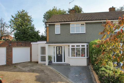 3 bedroom semi-detached house for sale - The Grove, Sidcup, Kent, DA14 5NQ