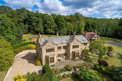 5 bedroom equestrian property for sale - Pickering Road, Thornton-le-Dale, Pickering, North Yorkshire