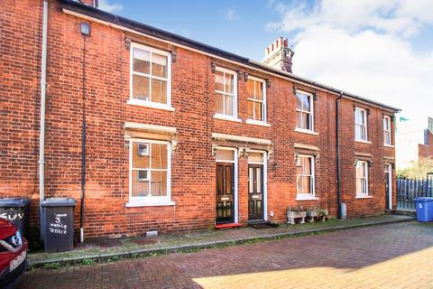 3 bedroom townhouse to rent - Malting Terrace, Ipswich