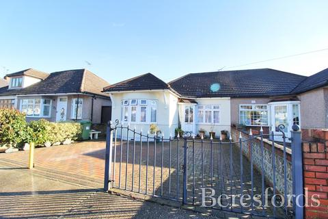 3 bedroom semi-detached bungalow for sale - Chelmsford Drive, Upminster, Essex, RM14