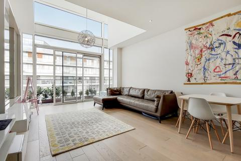 2 bedroom apartment for sale - River Gardens Walk Greenwich London