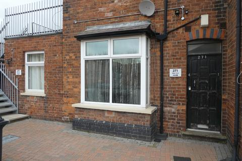 1 bedroom flat to rent - 271 Walthall Street, Crewe, CW2