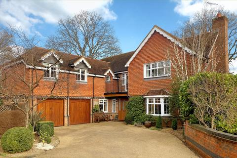 5 bedroom detached house for sale - Willow Drive, Maidenhead, Berkshire, SL6