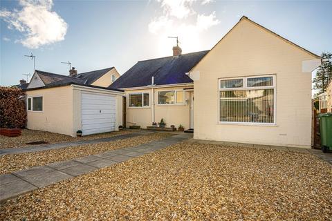3 bedroom bungalow for sale - Lon Menai, Menai Bridge, Anglesey, LL59