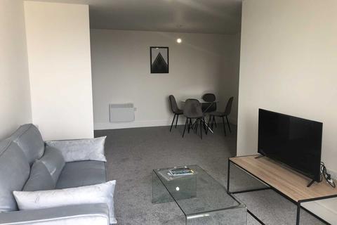 3 bedroom apartment to rent - Adelphi Wharf, 9 Adelphi Street Salford