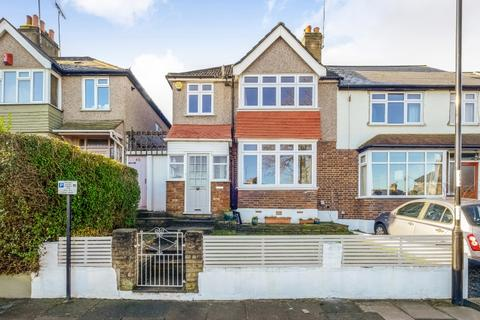3 bedroom end of terrace house for sale - Fossil Road Ladywell SE13