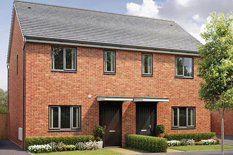 2 bedroom house for sale - The Kemble at Banbury Place, Banbury Place, Wolverhampton WV10