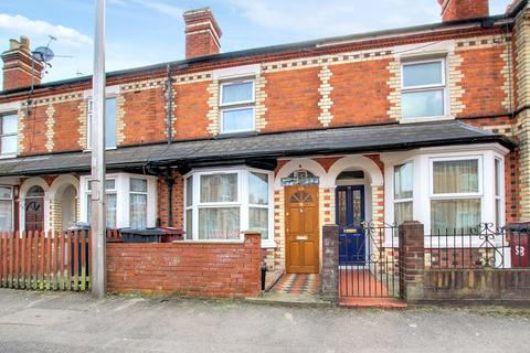 3 bedroom terraced house for sale - Coventry Road, Reading, RG1