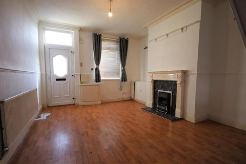 2 bedroom terraced house to rent - Fairclough Street, Burtonwood, Warrington, WA5 4HJ