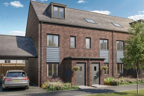 3 bedroom end of terrace house for sale - Plot 194, The Souter at The Parish @ Llanilltern Village, Westage Park, Llanilltern CF5