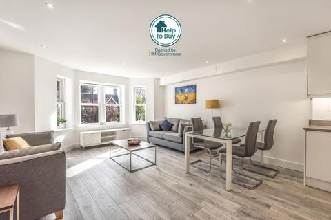 1 bedroom flat for sale - South Park Hill Road South Croydon CR2