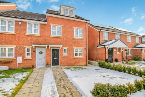 3 bedroom end of terrace house for sale - Gable Court, Thornaby