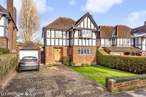 3 bedroom detached house for sale - Beaufort Close, Ealing, London