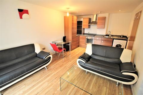 2 bedroom apartment to rent - The Fresh Apartments, 138 Chapel Street, Salford M3