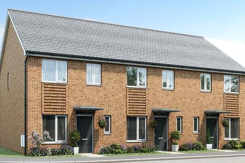 3 bedroom house for sale - The Mirin at Lawrence Mill, Lawrence Mill, Eastwood NG16