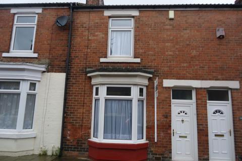 2 bedroom terraced house to rent - Scott Street, Shildon, DL4