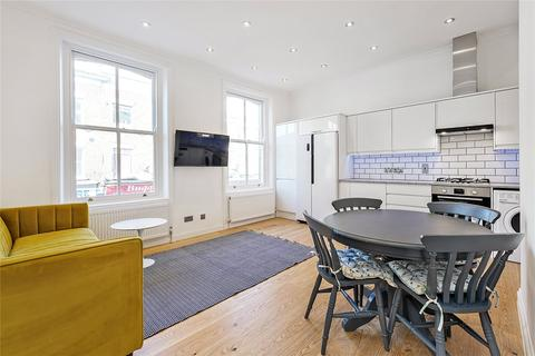 1 bedroom apartment for sale - Battersea Park Road, London, SW11