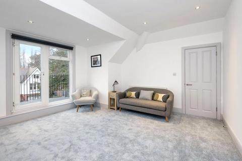 2 bedroom flat for sale - Coolhurst Road, Crouch End, London, N8