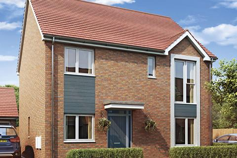4 bedroom house for sale - The Chichester at Trentham Manor, Trentham Manor, Trentham ST4