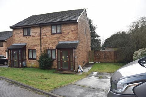 2 bedroom semi-detached house to rent - 2 Bro Hedydd