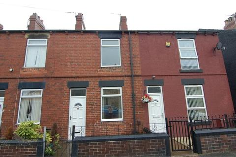 2 bedroom house to rent - Blythe Street, Wombwell