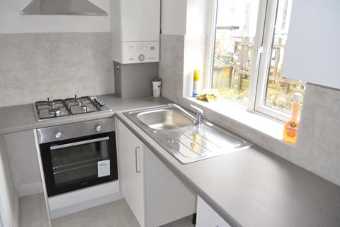 2 bedroom maisonette to rent - Queens Road, Penarth CF64 1DJ