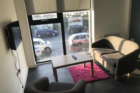 Studio for sale - Edge Lane, Liverpool L7
