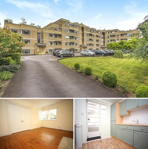 2 bedroom apartment to rent - Suffolk Square, Cheltenham, GL50