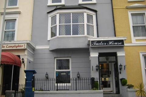 Guest house for sale - 9 Bedroom Guest House Located in Plymouth