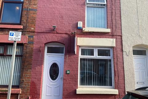 2 bedroom terraced house to rent - Morecambe Street, Tuebrook, Liverpool, L6 4AX