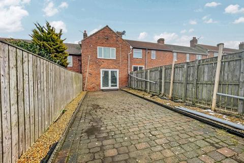 3 bedroom terraced house for sale - Matthews Road, Murton, Seaham, Durham, SR7 9DG