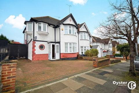 3 bedroom semi-detached house to rent - Lewes Road, London, Greater London, N12