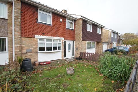 3 bedroom terraced house for sale - 38 Mardale Gardens, Gateshead NE9