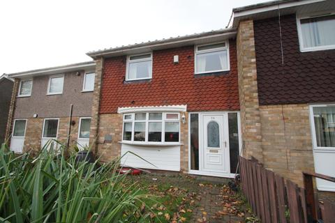 3 bedroom terraced house for sale - Mardale Gardens, Gateshead, Tyne and Wear, NE9 6QA
