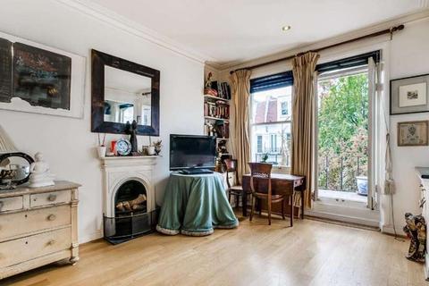 1 bedroom flat to rent - Rostrevor Road, London. SW6